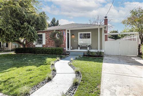 Photo of 1072 Bennett WAY, SAN JOSE, CA 95125 (MLS # ML81838872)
