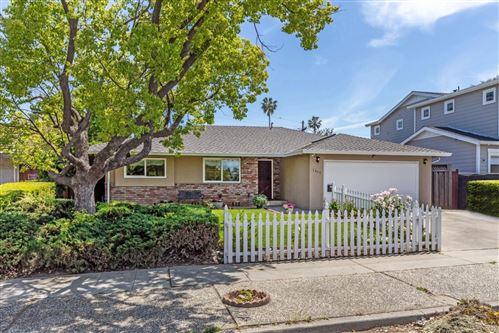 Photo of 1666 Matson Drive, SAN JOSE, CA 95124 (MLS # ML81843872)