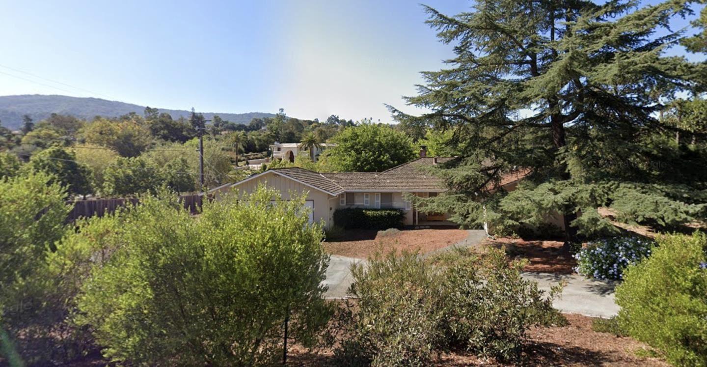 Photo for 26540 Purissima RD, LOS ALTOS HILLS, CA 94022 (MLS # ML81822872)