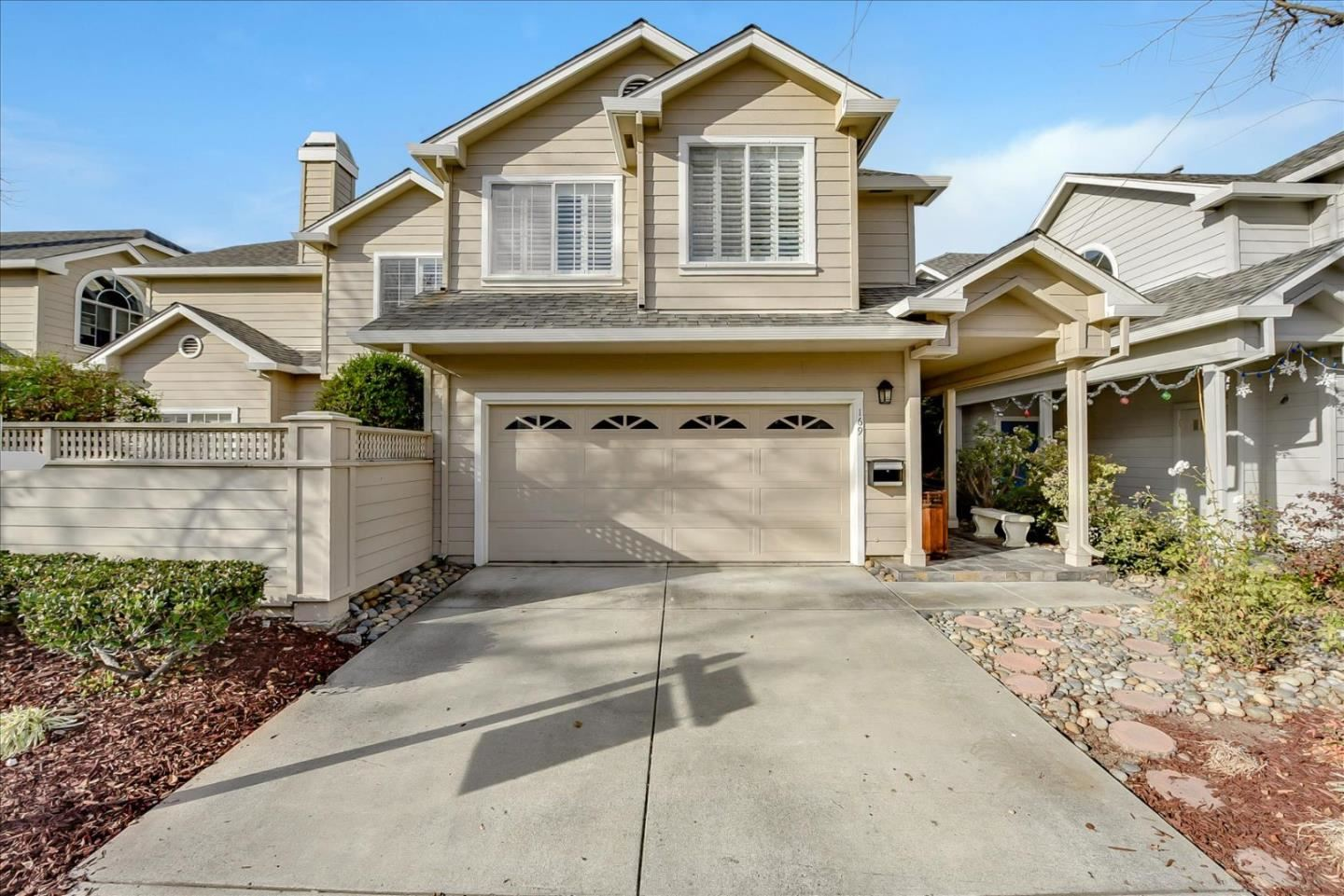Photo for 169 Page ST, CAMPBELL, CA 95008 (MLS # ML81823872)