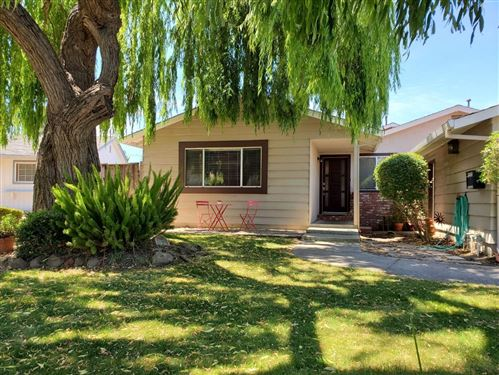 Photo of 48167 Leigh ST, FREMONT, CA 94539 (MLS # ML81792873)