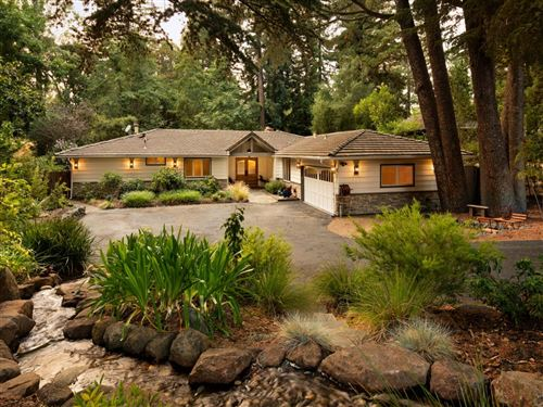 Photo of 159 Brookside DR, PORTOLA VALLEY, CA 94028 (MLS # ML81809873)