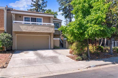 Photo of 1726 Vintner Way, SAN JOSE, CA 95124 (MLS # ML81846873)