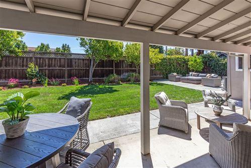 Tiny photo for 1035 East Rose Circle, LOS ALTOS, CA 94024 (MLS # ML81847873)