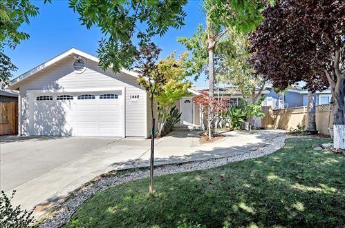 Photo of 1448 Clemence Avenue, SAN JOSE, CA 95122 (MLS # ML81854873)