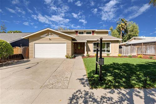 Photo of 763 Colleen Drive, SAN JOSE, CA 95123 (MLS # ML81856873)