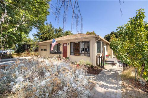 Tiny photo for 2361 Carmel Drive, PALO ALTO, CA 94303 (MLS # ML81861873)