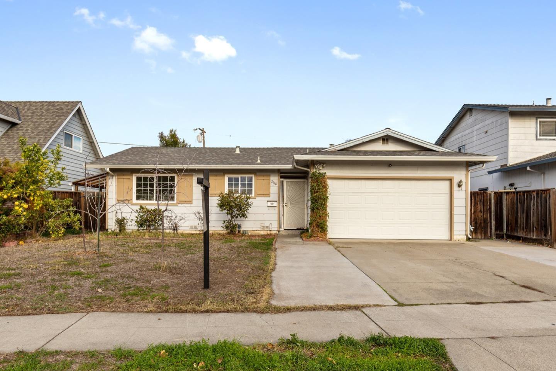 2118 Corktree LN, San Jose, CA 95132 - MLS#: ML81824873