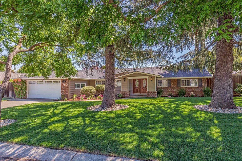 Photo for 1035 East Rose Circle, LOS ALTOS, CA 94024 (MLS # ML81847873)