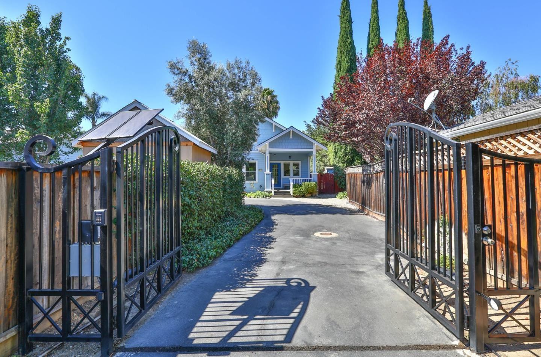 1141 Clark Street, San Jose, CA 95125 - #: ML81862873