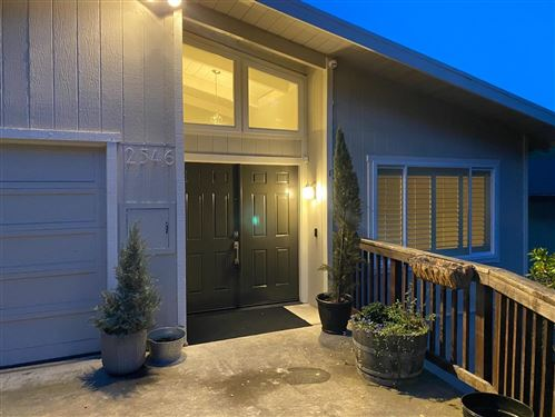 Photo of 2546 Belmont Canyon RD, BELMONT, CA 94002 (MLS # ML81832874)