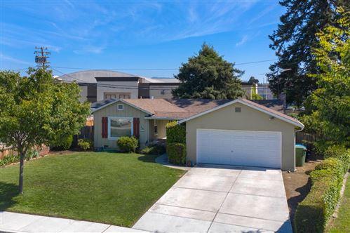 Photo of 3548 Cecil Avenue, SANTA CLARA, CA 95050 (MLS # ML81843874)