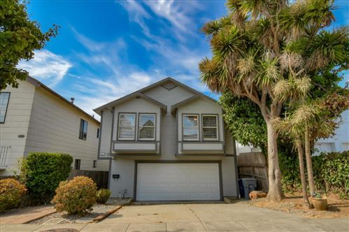 Photo of 535 Baden AVE, SOUTH SAN FRANCISCO, CA 94080 (MLS # ML81806875)