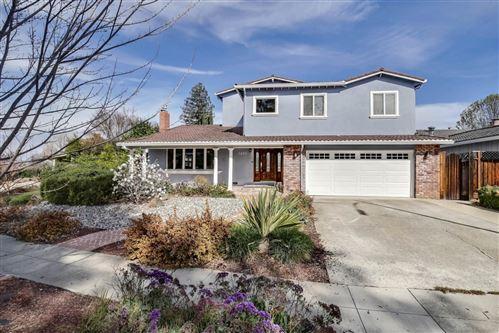Photo of 1290 Glen Haven DR, SAN JOSE, CA 95129 (MLS # ML81830875)