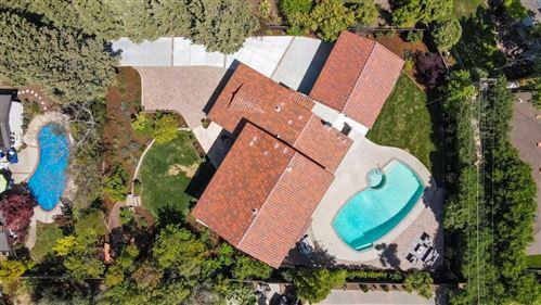 Tiny photo for 244 Via La Posada, LOS GATOS, CA 95032 (MLS # ML81840875)