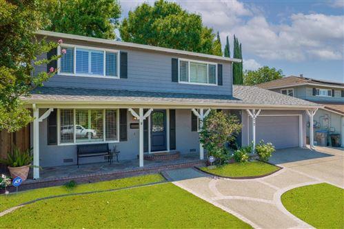 Photo of 3872 Heppner Lane, SAN JOSE, CA 95136 (MLS # ML81851875)
