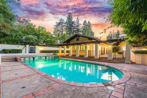 Photo of 20131 Rancho Bella Vista, SARATOGA, CA 95070 (MLS # ML81852875)
