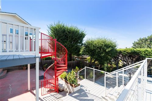 Tiny photo for 2621 Lincoln Avenue, BELMONT, CA 94002 (MLS # ML81861875)