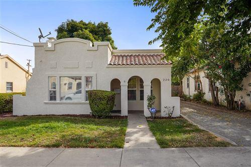 Photo of 220 Lincoln Avenue, SAN JOSE, CA 95126 (MLS # ML81863875)