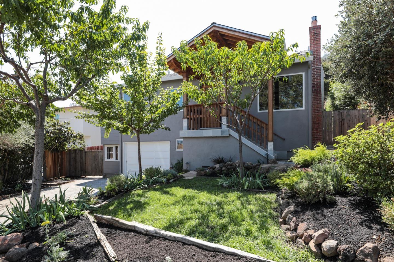 Photo for 860 Laurel AVE, BELMONT, CA 94002 (MLS # ML81808875)