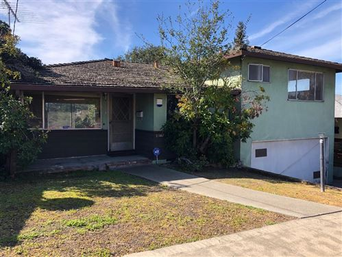 Photo of 21867 Prospect ST, HAYWARD, CA 94541 (MLS # ML81782876)