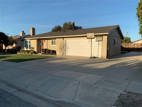 Photo of 206 Renfro PL, GREENFIELD, CA 93927 (MLS # ML81831876)