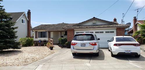 Photo of 2528 Phelan Avenue, HAYWARD, CA 94545 (MLS # ML81851876)