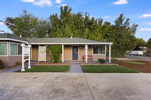 Photo of 2071-2073 Lynnhaven Drive, SAN JOSE, CA 95128 (MLS # ML81867876)