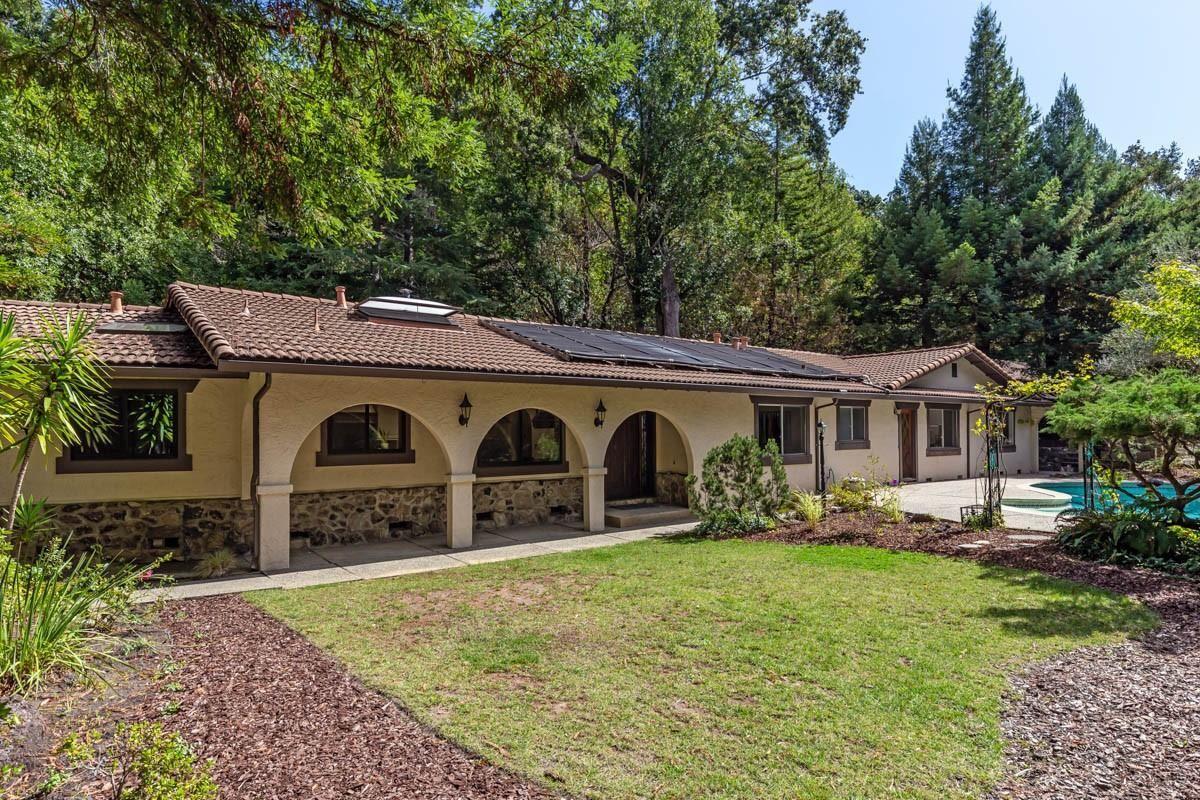 180 Willowbrook DR, Portola Valley, CA 94028 - #: ML81769876