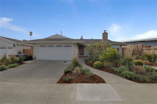 Photo of 1175 Ridgewood DR, MILLBRAE, CA 94030 (MLS # ML81824877)
