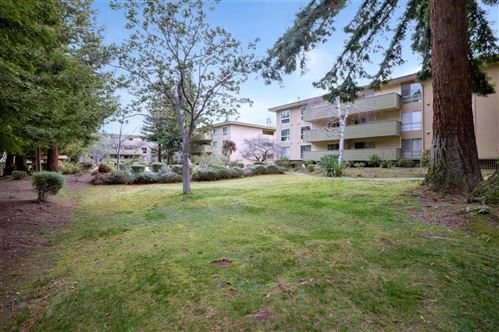 Tiny photo for 1033 Crestview DR 110 #110, MOUNTAIN VIEW, CA 94040 (MLS # ML81829877)