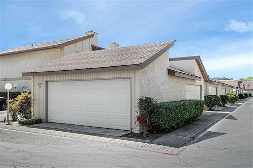 Photo of 3133 Loma Verde Drive #39, SAN JOSE, CA 95117 (MLS # ML81837877)