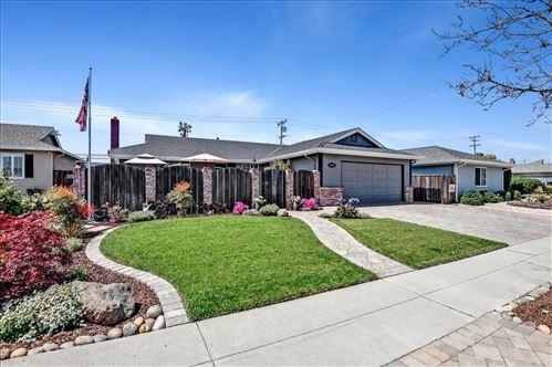 Photo of 5739 Meridian AVE, SAN JOSE, CA 95118 (MLS # ML81838877)