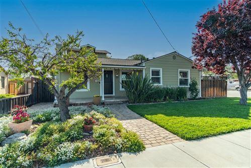 Photo of 546 Rutland Avenue, SAN JOSE, CA 95128 (MLS # ML81840877)