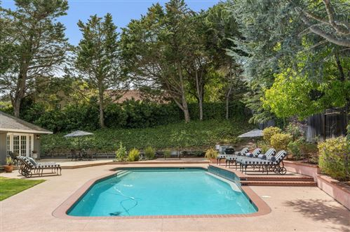 Tiny photo for 760 Clydesdale Drive, HILLSBOROUGH, CA 94010 (MLS # ML81841877)