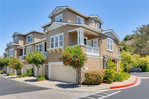 Photo of 100 Live Oak Way #101, BELMONT, CA 94002 (MLS # ML81852877)