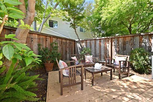 Tiny photo for 1983 San Luis Avenue #5, MOUNTAIN VIEW, CA 94043 (MLS # ML81853877)