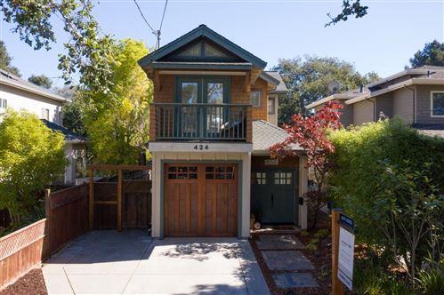 Tiny photo for 424 9th Avenue, SANTA CRUZ, CA 95062 (MLS # ML81866877)