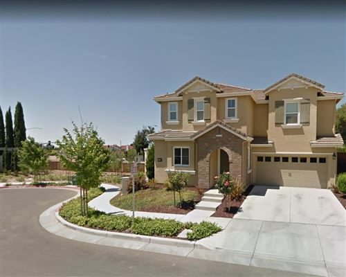 Photo of 3013 Harvest Moon CT, SAN JOSE, CA 95135 (MLS # ML81811878)