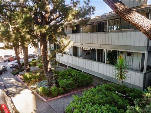 Tiny photo for 2201 Village Court 2 #2, BELMONT, CA 94002 (MLS # ML81815878)