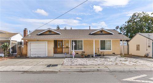 Photo of 15050 Kesterson Street, SAN LEANDRO, CA 94579 (MLS # ML81867878)