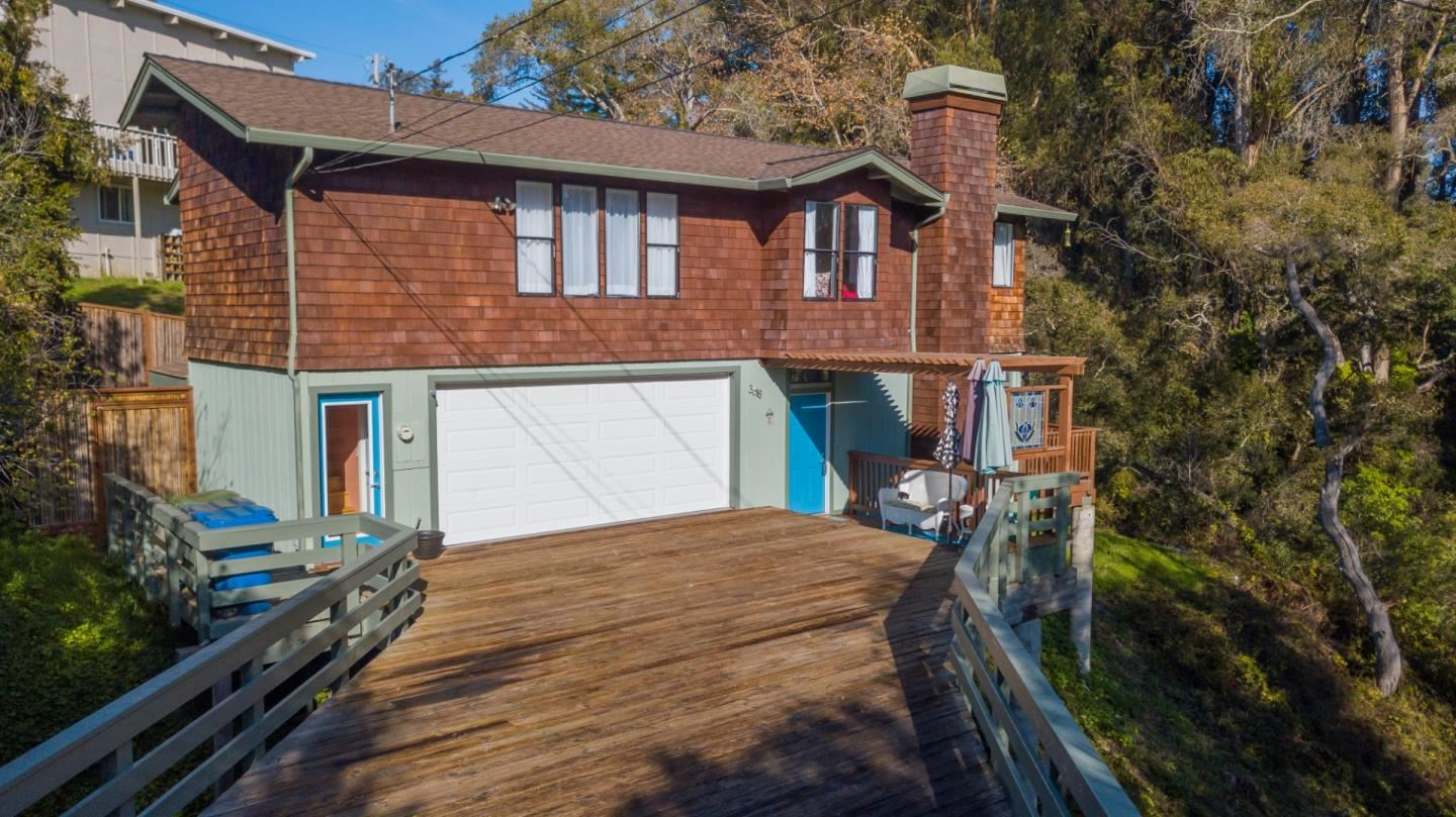 3618 Hardin WAY, Soquel, CA 95073 - #: ML81780878