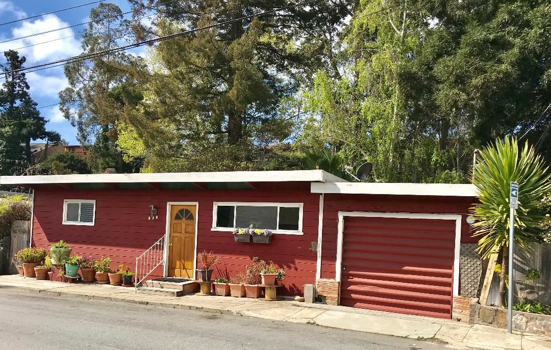 539 Riverview DR, Capitola, CA 95010 - #: ML81790878