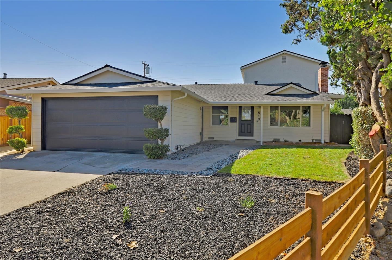 519 Cheyenne Lane, San Jose, CA 95123 - MLS#: ML81862878