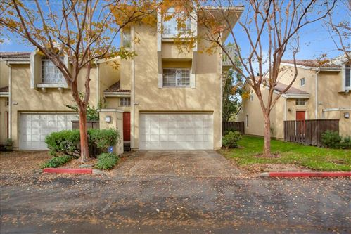 Photo of 27 Sea Crest TER, FREMONT, CA 94536 (MLS # ML81776879)