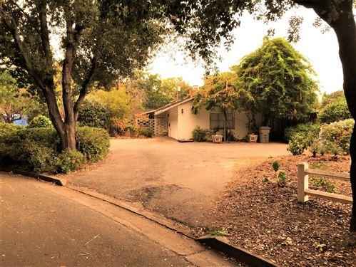 Photo of 1619 Mulberry LN, SAN JOSE, CA 95125 (MLS # ML81809879)