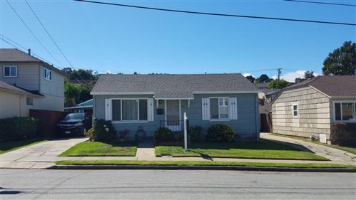 Photo of 469 Maple AVE, SAN BRUNO, CA 94066 (MLS # ML81812879)