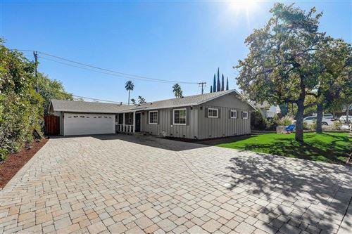 Photo of 242 Mattson AVE, LOS GATOS, CA 95032 (MLS # ML81816879)