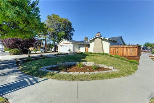 Photo of 5646 Wells Court, SAN JOSE, CA 95123 (MLS # ML81841879)