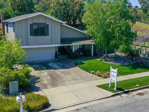 Photo of 278 Bayliss Drive, SAN JOSE, CA 95139 (MLS # ML81837880)